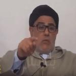 """بالفيديو.. رئيس الحكومة المغربية السابق يهاجم """" الإمارات"""": خلفان كان يتحرش بنا.. ويصفه بـ """"وجه النحس""""!"""