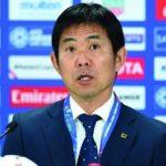 """في أول تعليق له.. مدرب المنتخب الياباني يكشف خطته لمواجهة """"الأخضر"""" قبل ساعات من الدور الـ16 لبطولة كأس آسيا !"""