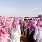 مصادر تكشف آخر التطورات في واقعة حي الحمدانية بجدة