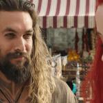 """فيلم """"Aquaman"""" يحطم رقما قياسيا جديدا وتتخطى إيراداته مليار دولار  منذ بداية عرضه!- فيديو"""
