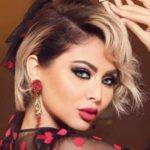 """خضعت لكثير من عمليات التجميل..  شاهد صور """"مريم حسين"""" في تحدي الـ10 سنوات تشعل مواقع التواصل !"""