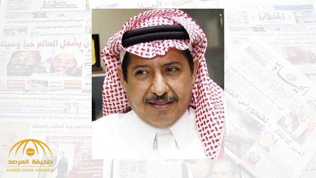 محمد آل الشيخ يكشف عما سيفعله أردوغان إذا تمكن من احتلال مفاصل السياسة في قطر