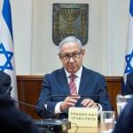 أول رد من نتنياهو على تهديد إيران بمحو إسرائيل من على وجه الأرض
