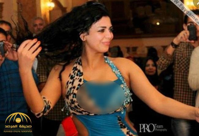 """الراقصة المصرية """"شمس"""" تنجو من الإعدام شنقا !"""