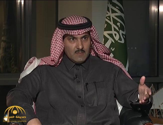 """آن الأوان لموقف دولي.. سفير المملكة في اليمن يكشف دور إيران في الهجوم على قاعدة """"العند"""" !!"""