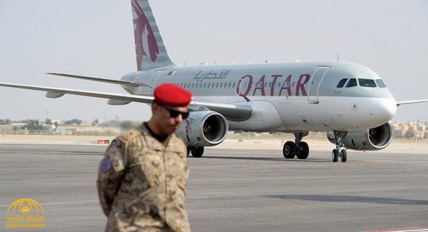 الخطوط الجوية القطرية على وشك الإفلاس ..الرئيس التنفيذي للشركة : لدينا سيولة لفترة قصيرة جدا!