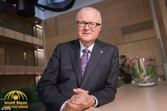 وزير المالية الألماني ينتحر بسبب الآثار الاقتصادية لأزمة فيروس كورونا