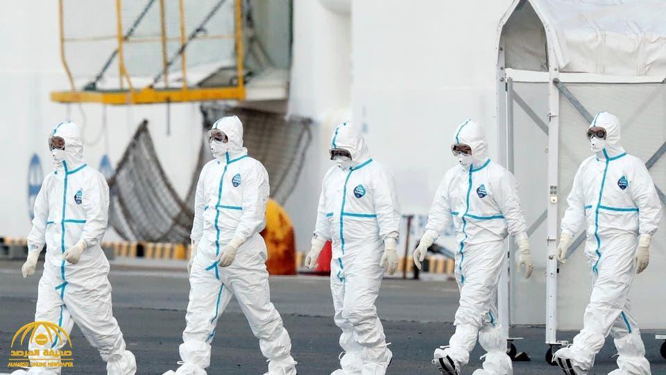 الصين تعلن عن مفاجأة بشأن عدد إصابات كورونا !