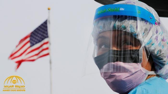 الولايات المتحدة تسجل ارتفاعاً قياسياً في أعداد الإصابات بفيروس كورونا!