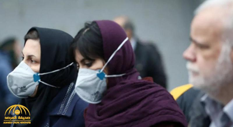 وباء كورونا يجتاح إيران .. المزيد من الضحايا وارتفاع عدد الإصابات في يوم واحد
