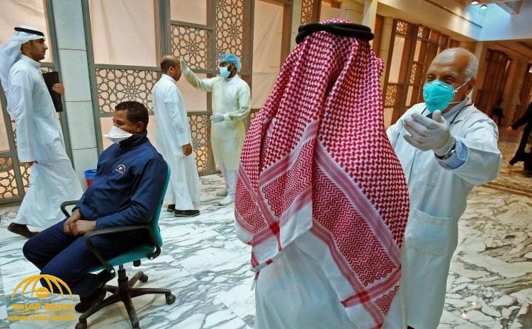 شيخ من الأسرة الحاكمة بالكويت  يرفض التعليمات ويغادر الحجر الصحي رغم الاشتباه بإصابته بكورونا !