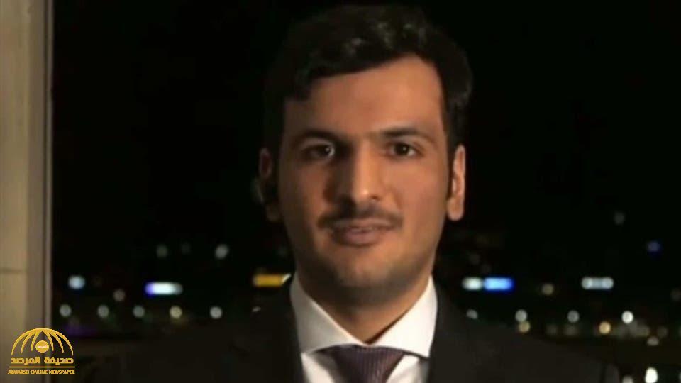 """أحد أفراد الأسرة الحاكمة في قطر يفجر """"مفاجأة"""" ويكشف سبب اعتقال الشيخ طلال آل ثاني !"""