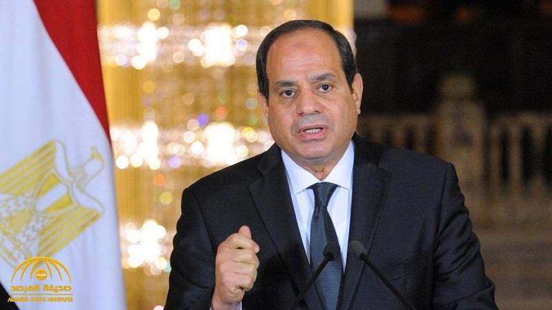 السيسي يعلن استعداد مصر دعم كل دولة في العالم تحارب فيروس كورونا !