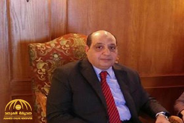 خبير مصري يفجر مفاجأة عن تغير العالم بعد كورونا : سيضعف نفوذ أمريكا وتحتل مصر وهذه الدول الثلاث الساحة !