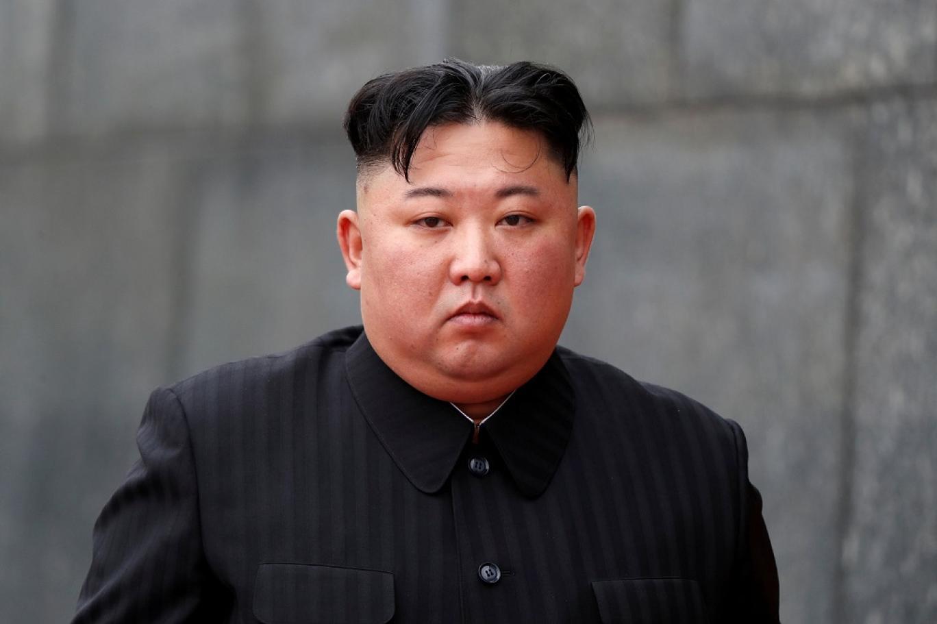 مسؤول أمريكي يفجر مفاجأة بشأن صحة الزعيم الكوري الشمالي ويصف حالته بالخطرة!