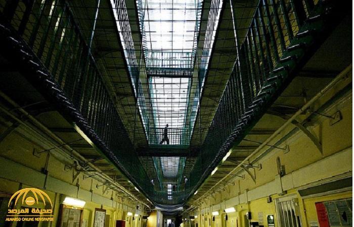 شبح كورونا يجبر بريطانيا على إطلاق سراح السجناء.. ما عدا هؤلاء !