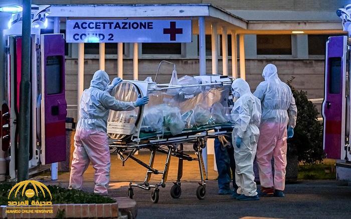 نشرة صادمة : أمريكا تسجل أكثر من 374 ألف إصابة بكورونا و أكثر  من 12 ألف حالة وفاة