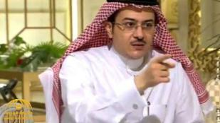 "Faisal Al-Abd Al-Karim warns about a girl's account on ""Twitter"" … and explains the scam method!"