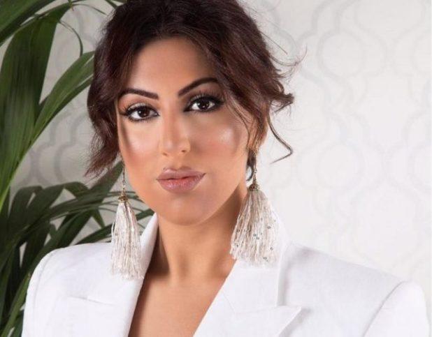 """بالفيديو .. أول تعليق من الفاشينيستا الكويتية """"دانة الطويرش"""" بعد رفع الحظر عن أموالها بقضية """"غسيل الأموال"""""""
