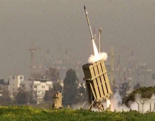 ثمن الصاروخ 62 ألف دولار.. شرح كيفية عمل القبة الحديدية في إسرائيل