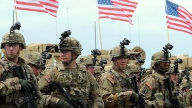 Photo of البنتاغون : لن نرسل أي قوات عسكرية لمواجهة إيران