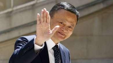 Photo of مؤسس شركة على بابا الصينية للتكنولوجيا يتنحى عن منصبه