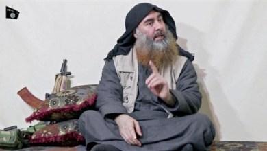 Photo of الإعلان رسميا عن مقتل زعيم تنظيم داعش الإرهابي أبو بكر البغدادي،