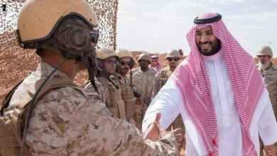 "Photo of تطورات سريعة في السعودية.. ""ابن سلمان"" يوجه صواريخ الباتريوت باتجاه الديوان الملكي ووصول قوات أمريكية ضخمة.. ماذا يحدث داخل المملكة؟"