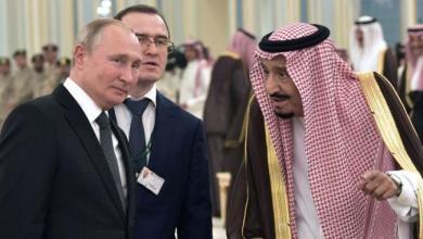 "Photo of سلاح الحرس الملكي السعودي يثير اهتمام ""بوتين"".. وتوجيه عاجل لـ""الملك سلمان"" (فيديو)"