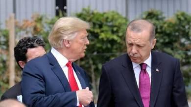 Photo of واشنطن تفرض عقوبات مالية جديده على اشخاص وشركات في تركيا ..(تفاصيل)