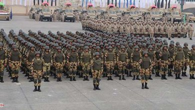 Photo of جيش مصر رقم 12 عالميا… ما ترتيب جيش إثيوبيا؟