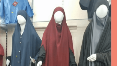 Photo of الأزهر يقطع الجدل بشأن خلع الحجاب .