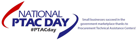 PTAC Day logo