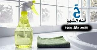 شركات تنظيف منازل بعنيزة