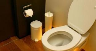 أسباب خروج رائحة كريهة من الحمام