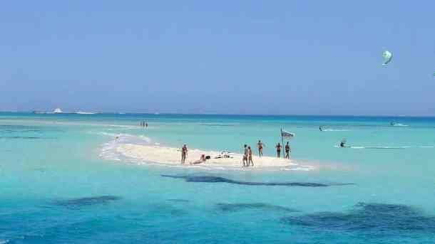 جزيرة الجفتون : سحرها يجذب 188 ألف سائح و50% من نورس العالم - الرحالة