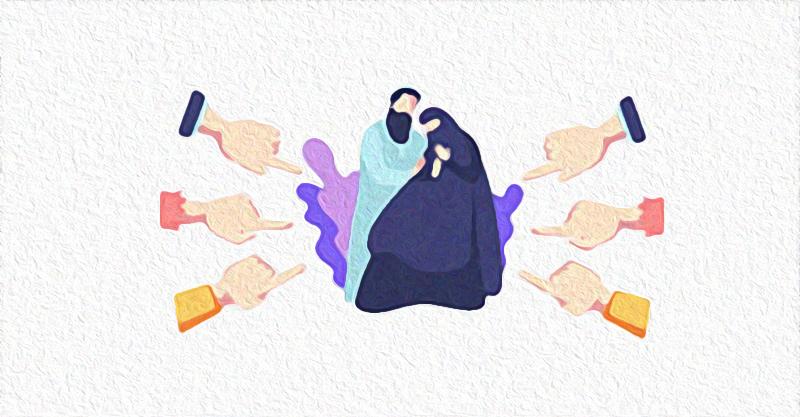 النقد الساخر من المسلمين