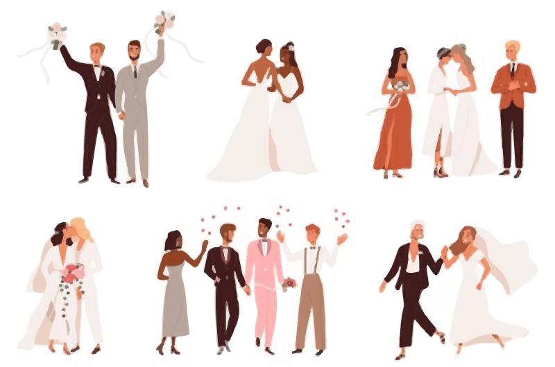 زواج المثليين من نتائج غياب العفاف الاجتماعي