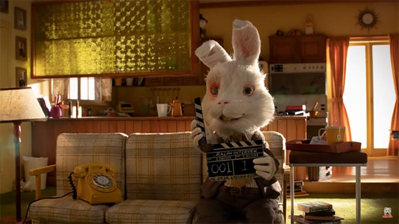 """صورة من فيلم """"أنقذوا رالف"""""""