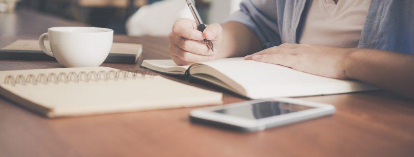 Routine écriture