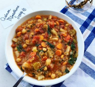 quinoa-minestrone-soup