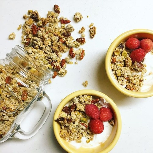 dategranola