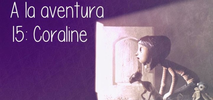 15: Coraline