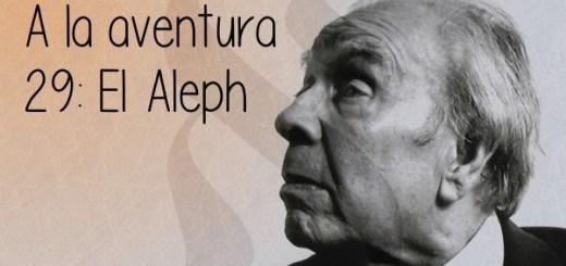 29: El Aleph