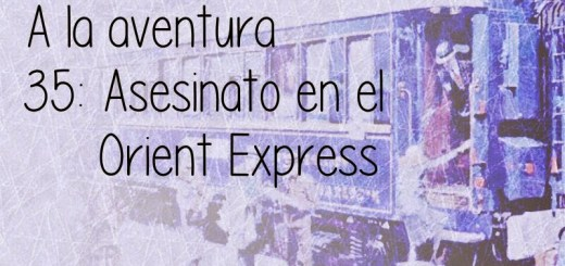 35: Asesinato en el Orient Express