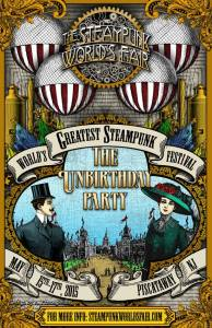 Steampunk World Fair