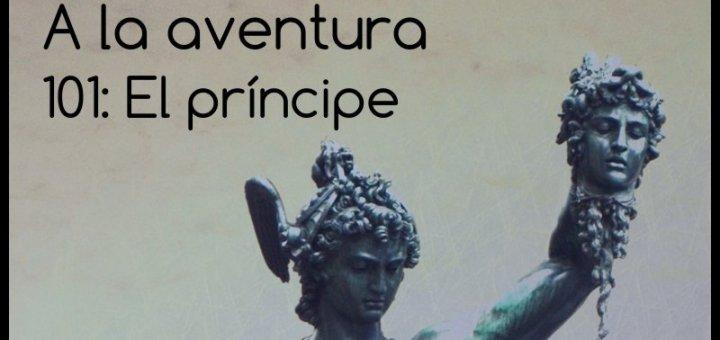 101: El príncipe
