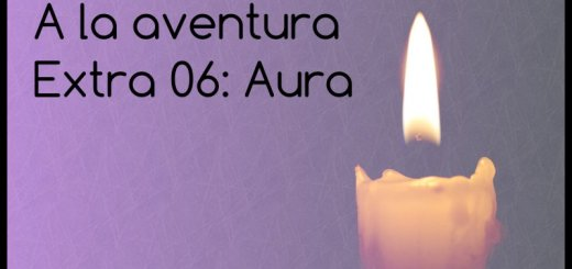 Extra 06: Aura
