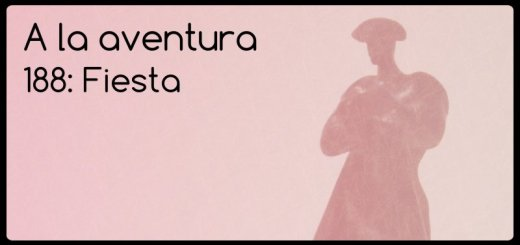188: Fiesta