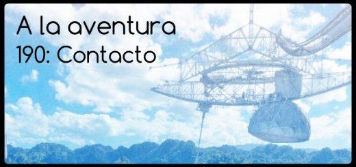 190: Contacto